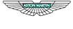 Logo ASTON MARTIN BIG 5